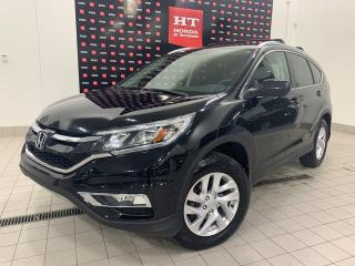 Used 2016 Honda CR-V SE , traction intégrale for sale in Terrebonne, QC