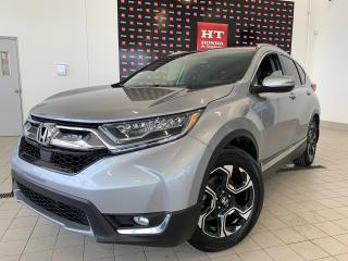 Used 2019 Honda CR-V Touring Financement sur place !!! for sale in Terrebonne, QC