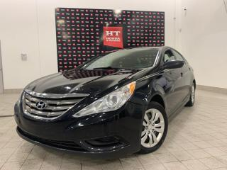 Used 2012 Hyundai Sonata GL Financement disponible sur place !!! for sale in Terrebonne, QC