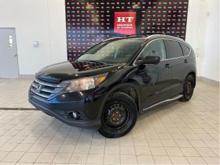 Used 2014 Honda CR-V EX financement disponible sur place !!! for sale in Terrebonne, QC
