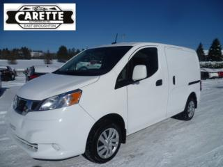 Used 2017 Nissan NV 2500 for sale in East broughton, QC