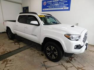 Used 2017 Toyota Tacoma TRD Off Road for sale in Listowel, ON