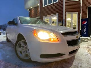 Used 2011 Chevrolet Malibu Berline LS 4 portes for sale in Drummondville, QC