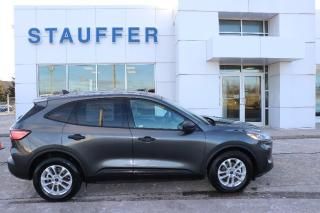 New 2020 Ford Escape S for sale in Tillsonburg, ON