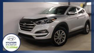 Used 2016 Hyundai Tucson Premium 2.0L 4 portes TI for sale in Val-David, QC