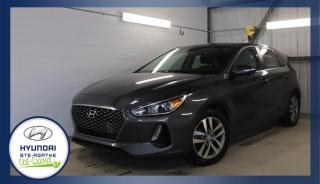 Used 2018 Hyundai Elantra GT GL BA for sale in Val-David, QC