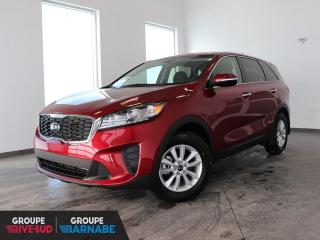 Used 2019 Kia Sorento LX AWD LIQUIDATION DEMO!!! for sale in St-Jean-Sur-Richelieu, QC