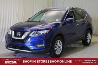Used 2020 Nissan Rogue *SUNROOF* for sale in Regina, SK