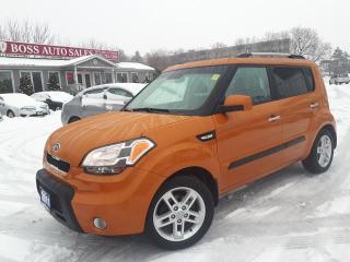 Used 2011 Kia Soul 4U for sale in Oshawa, ON