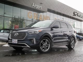 Used 2017 Hyundai Santa Fe XL for sale in London, ON