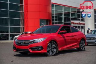 Used 2018 Honda Civic GARANTIE 10ANS/200,000 KILOMETRES LALLIER* PREMIER VERSEMENT DANS 90 JOURS* for sale in Terrebonne, QC