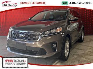 Used 2019 Kia Sorento EX *AWD *SIÈGES CHAUFFANTS *CARPLAY for sale in Québec, QC