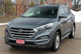 Used 2017 Hyundai Tucson Premium NO Accidents   AWD   Leather   Sunroof for sale in Waterloo, ON