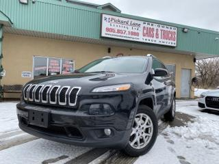 Used 2014 Jeep Cherokee North for sale in Bolton, ON