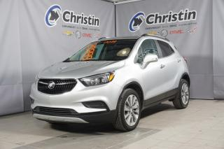 Used 2019 Buick Encore AWD 4X4 SIEGE EN CUIR/TISSUS for sale in Montréal, QC