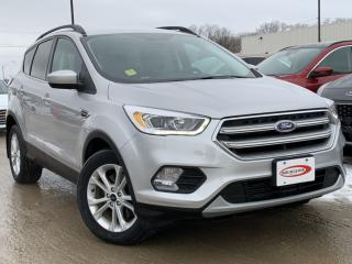 Used 2017 Ford Escape HEATED SEATS, NAVIGATION for sale in Midland, ON