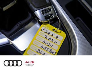 Used 2020 Audi A5 Progressiv 2.0 TFSI quattro for sale in Montréal, QC