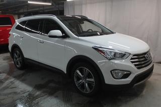 Used 2016 Hyundai Santa Fe XL LIMITED (TOIT,NAV,MAGS) for sale in St-Constant, QC
