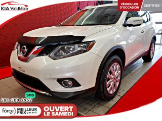 Used 2014 Nissan Rogue *S**CECI EST UN 2015* for sale in Québec, QC