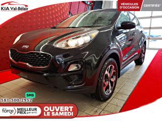 Used 2019 Kia Sportage *LX*CECI EST UN 2020* for sale in Québec, QC