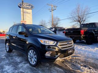 Used 2019 Ford Escape SEL | AWD | Toit for sale in St-Eustache, QC