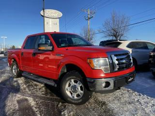 Used 2012 Ford F-150 4x4 | 5,0L | CREW for sale in St-Eustache, QC