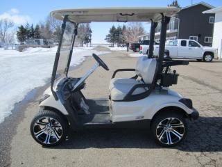 Used 2015 Yamaha Other YDR ES15 AC for sale in Melfort, SK