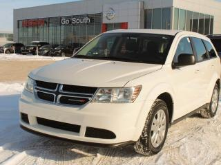 Used 2016 Dodge Journey CVP, SE PLUS, AUTO for sale in Edmonton, AB