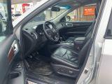 2014 Nissan Pathfinder SL 4x4 7 passengers