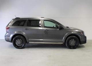 Used 2014 Dodge Journey Crossroad for sale in Mississauga, ON