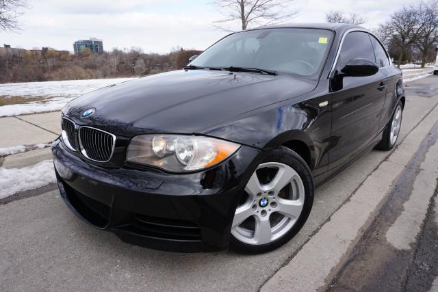 2009 BMW 1 Series STUNNING 128I / NO ACCIDENTS / ONTARIO CAR / AUTO