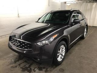 Used 2011 Infiniti FX35 for sale in Toronto, ON