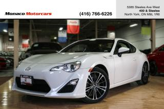 Used 2013 Scion FR-S Man for sale in North York, ON