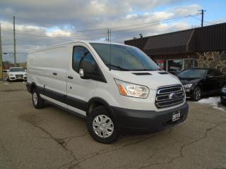 Used 2015 Ford Transit T-250 148