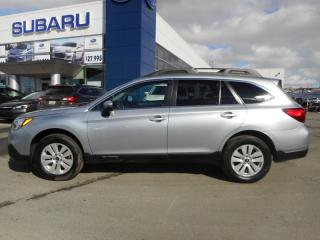 Used 2015 Subaru Outback 2.5i w/Touring Pkg for sale in Halifax, NS