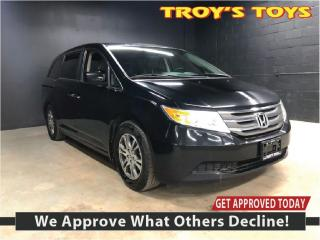 Used 2013 Honda Odyssey EX for sale in Guelph, ON