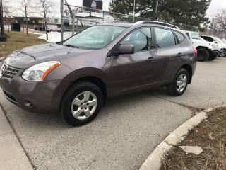 Used 2009 Nissan Rogue S AWD,$4888,SAFETY+3 YEARS WARRANTY INCLUDED for sale in Toronto, ON
