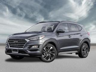 New 2020 Hyundai Tucson 2.4L AWD ULTIMATE for sale in Burlington, ON