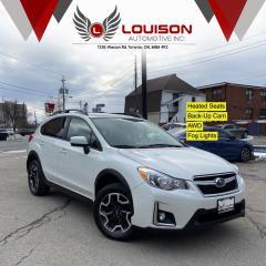 Used 2017 Subaru Crosstrek Sport for sale in Toronto, ON