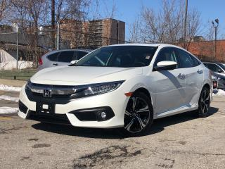 Used 2017 Honda Civic Trim for sale in Toronto, ON