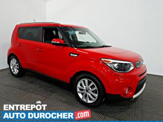 Used 2017 Kia Soul EX AIR CLIMATISÉ - Sièges Chauffants for sale in Laval, QC