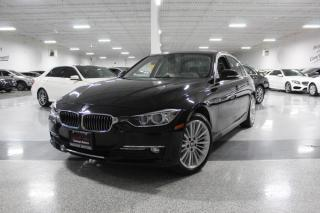 Used 2015 BMW 3 Series 320i xDRIVE I NO ACCIDENTS I SPORT I LEATHER I SUNROOF I BT for sale in Mississauga, ON