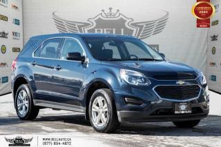 Used 2016 Chevrolet Equinox LS, AWD, NO ACCIDENT, REAR CAM, PWR SEATS, BLUETOOTH for sale in Toronto, ON
