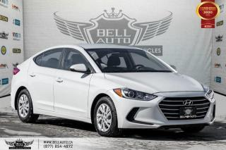 Used 2017 Hyundai Elantra LE, NO ACCIDENT, BLUETOOTH, ECO MODE, HEATED SEAT, TRACTION CNTRL for sale in Toronto, ON