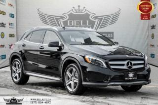 Used 2015 Mercedes-Benz GLA GLA 250, AWD, NO ACCIDENT, NAVI, B.SPOT, PANO ROOF for sale in Toronto, ON