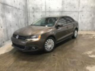 Used 2012 Volkswagen Jetta Highline DSG TDI 4 portes 2.0T 140HP for sale in St-Nicolas, QC
