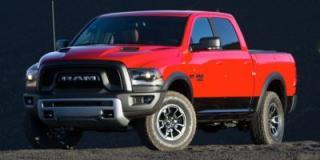 Used 2017 RAM 1500 Rebel for sale in Listowel, ON