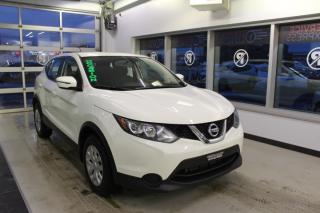Used 2018 Nissan Qashqai S TA BM for sale in Lévis, QC