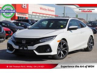 Used 2019 Honda Civic Manual for sale in Whitby, ON