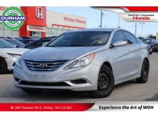 Used 2012 Hyundai Sonata 4dr Sdn 2.4L Auto GL for sale in Whitby, ON